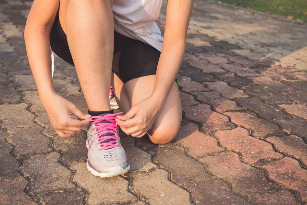 Correr con depresión: 30 millas de oscuridad al filo de un acantilado